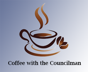 Coffee with the Councilman