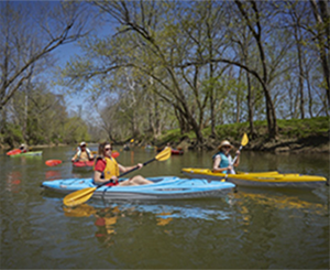 Tour the Parklands of Floyds Fork