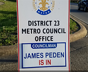 District 23 Office Hours