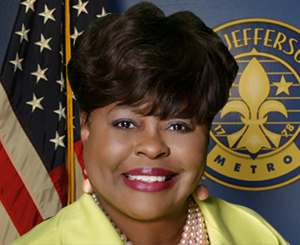 Meet Councilwoman McCraney
