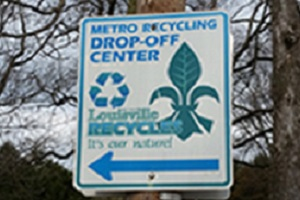 Recycling Drop-Off Locations