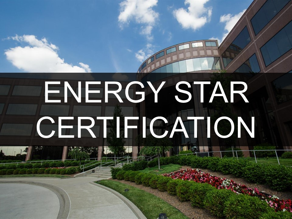 Energy Star Certification Icon