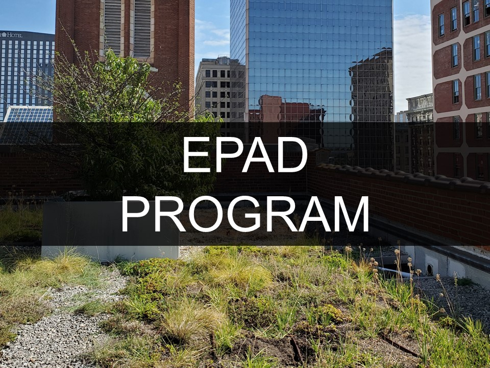 EPAD Program Icon