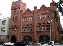 The function of the Louisville Metro Revenue Commission is the collection of